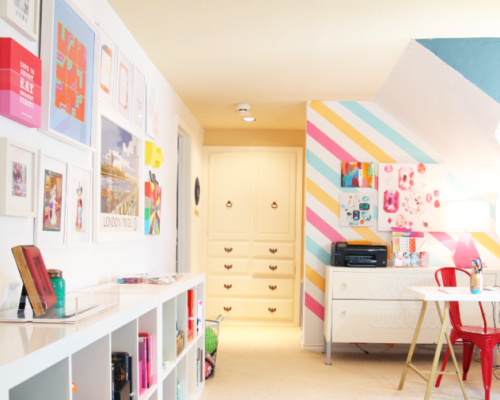 FAV PLAYROOMS