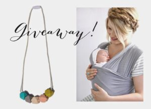 GIVEAWAY! SOLLY BABY / MAMA & LITTLE (CLOSED)