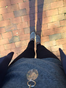MY FIRST TRIMESTER….LOOKING BACK