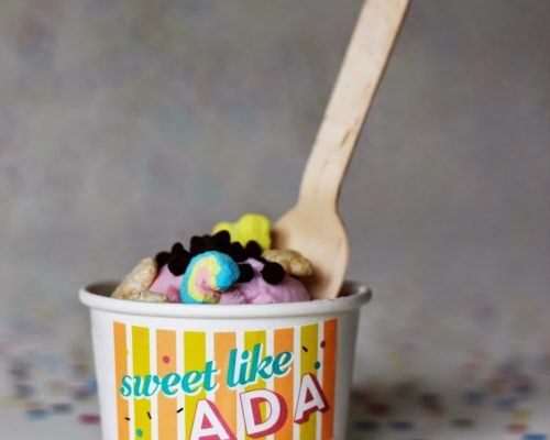 ICE CREAM SOCIAL – SIP AND SEE