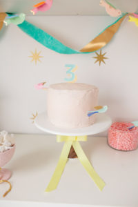 FEATURED: SWEET BIRDIE BIRTHDAY PARTY