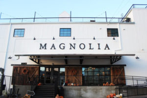 GRAND OPENING AT MAGNOLIA MARKET SILOS