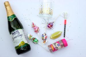 LOLLI-POP, FIZZ & CLINK | NYE DRINK FOR KIDS