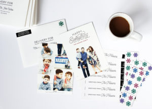 HOLIDAY CARDS WITH MINTED.COM