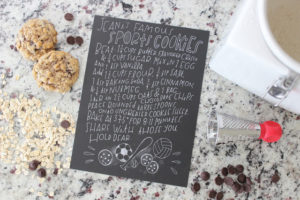 THE BEST SPICED COOKIE RECIPE