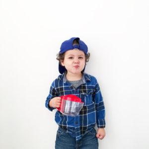 DIY HALLOWEEN FOR LITTLES – LUKE DANES, GILMORE GIRLS