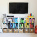 ROOM TOUR: THE BOYS' PLAYROOM
