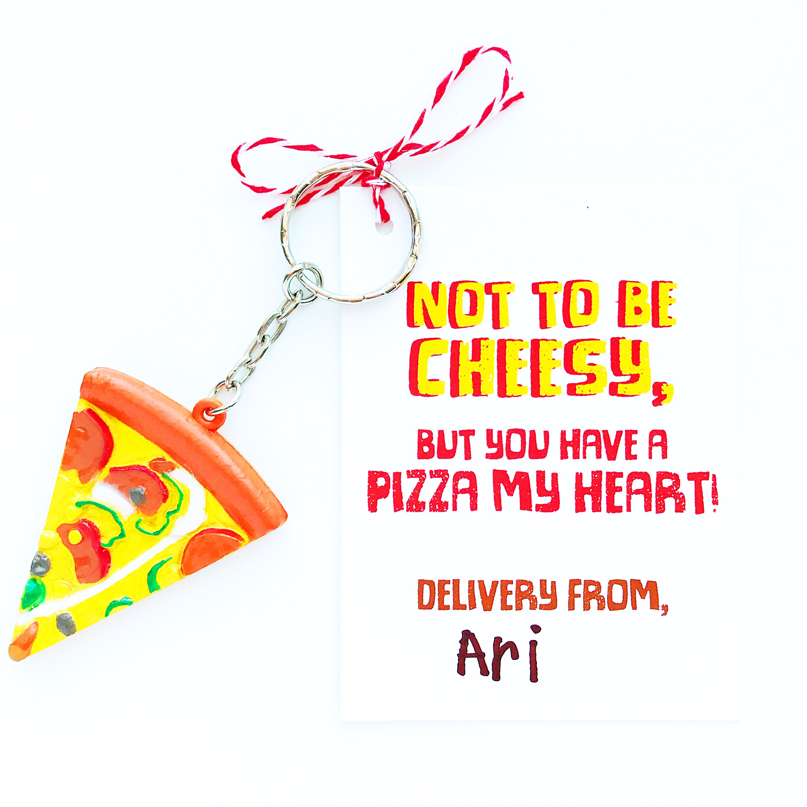photograph about Valentines Free Printable called PIZZA MY Middle VALENTINE Totally free PRINTABLE