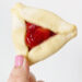 SOFT, SUGAR-COATED HAMENTASHEN