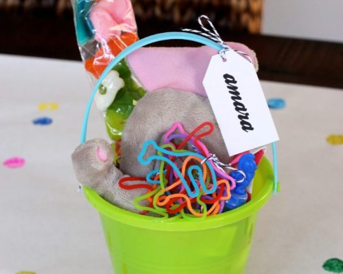 ARI'S ANIMAL THEMED PARTY: PART 3