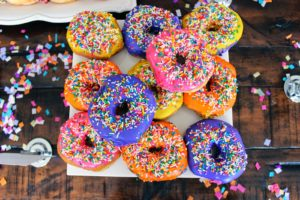 NATIONAL DONUT DAY!