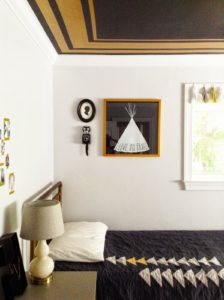 FEATURED: GEORGE + HENRY'S SHARED TODDLER ROOM