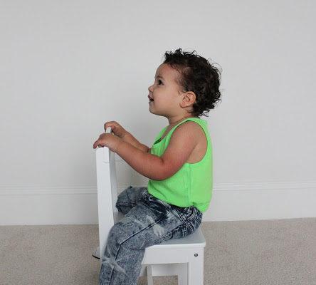 DIY HALLOWEEN COSTUME FOR LITTLES – AC SLATER