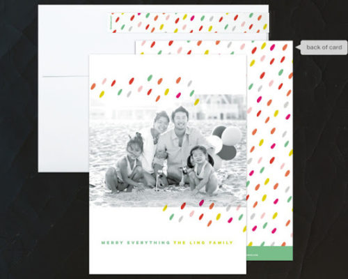 HOLIDAY CARDS + A MINTED DISCOUNT