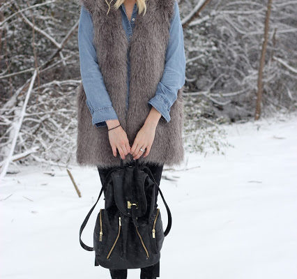 HEAD TO TOE | ALL ABOUT THE FUR