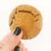 RECIPE: NANA'S GINGER MOLASSES COOKIES