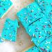 RECIPE: FROSTED SUGAR COOKIES + JOSHIE'S 3RD BIRTHDAY