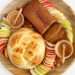 ROSH HASHANAH TREAT BOARD